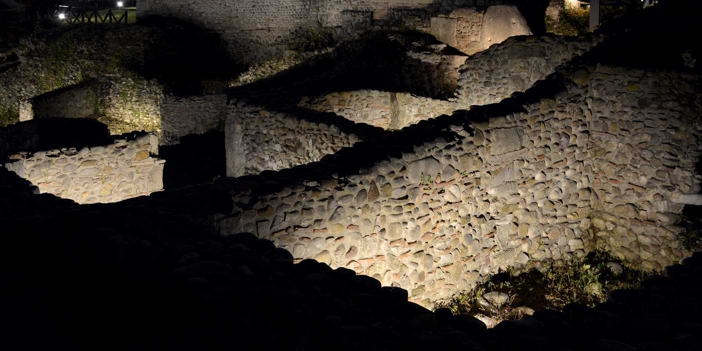 Area archeologica di S.Ilario