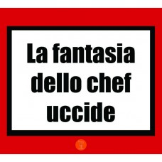 Fantasia dello Chef